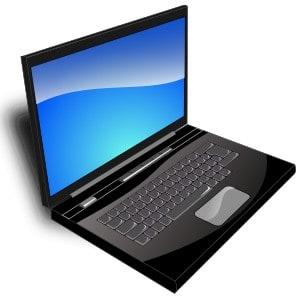 Laptop dator