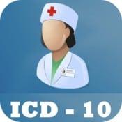 ICD-10. WHO, Världshälsoorganisationens klassificering av sjukdomar.