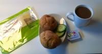 Frukost på Ikea