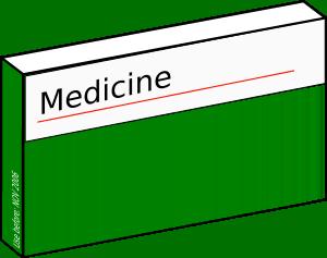 Medicin i ask