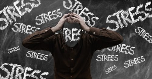 Stress och utbrändhet