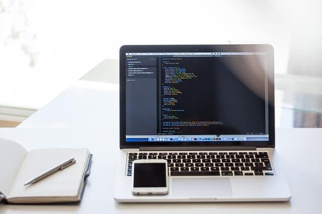 Dator och programmering