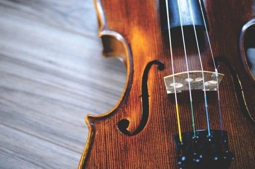 Fiol, musik