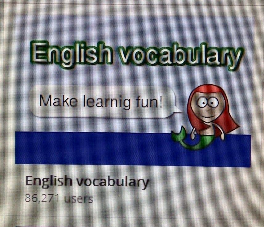 Google apps har lite svårt med språket. Roliga bilder. Svårt att lära.