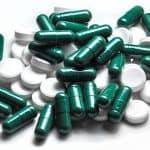 Receptbelagd medicin på nätet