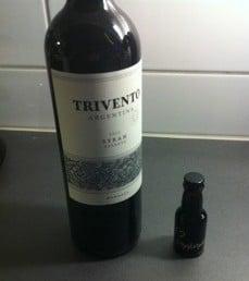 Gör egen glögg, rödvin och tinktur