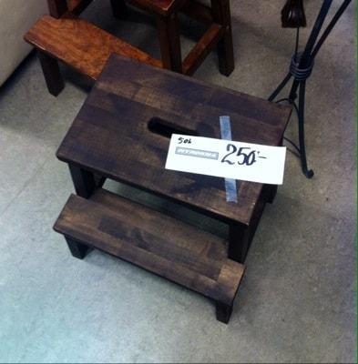 Ikea pall Bekväm på Myrorna för dubbla nypriset