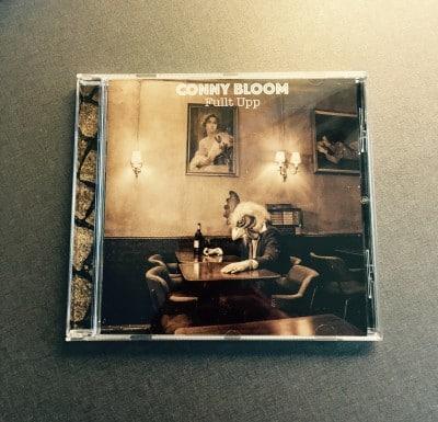 """""""Fullt Upp"""" med Conny Bloom från Electric Boys, sommarens skiva!"""
