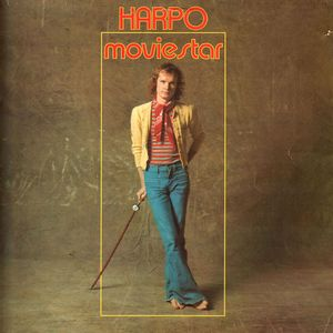 Harpo Moviestar LP