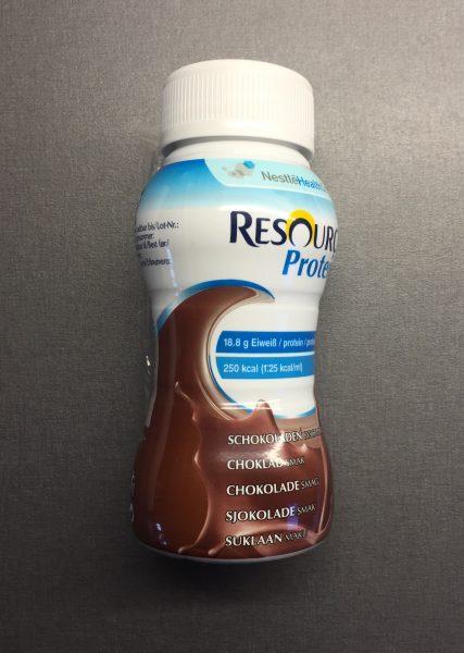 Näringsdryck Resource protein