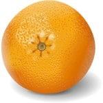 Röda apelsiner
