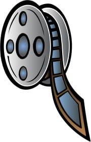 """Film. Såg """"Fury"""" med Brad Pitt på bio."""