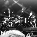 Konserter på Gröna Lund