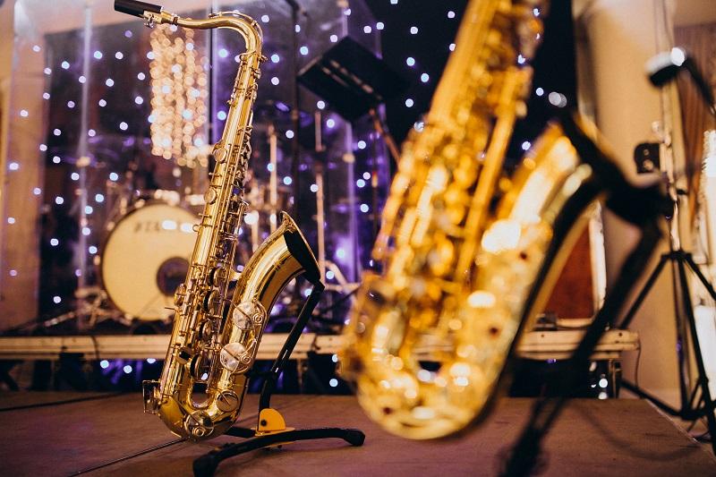 Saxofon. Kaos i kulturbranschen under pågående Corona-kris.